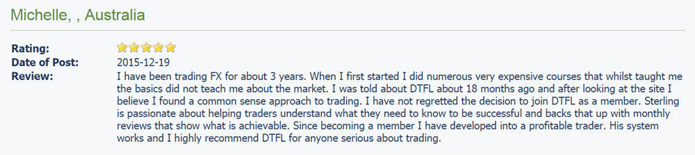 DTFL Review on Forex Peace Army